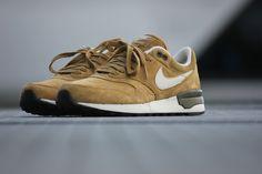 Nike Air Odyssey LTR Golden Tan/ Light Bone - 684773-201