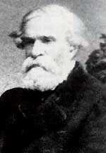 Portrait Gottfried Mayerhofer