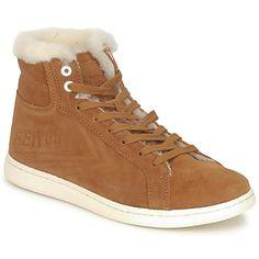 New sneakers Feiyue 10N28 SU Camel