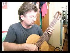 My guitar clasic - YouTube