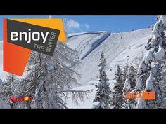 Sciare in Trentino a Folgarida Marilleva in Val di Sole 2016/2017 - YouTube
