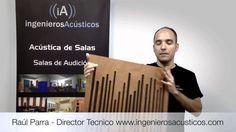 Vicoustic WaveWood - Paneles Acústicos - Acoustic Panels