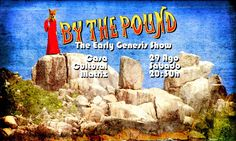 "NAS ONDAS DA NET: BY THE POUND - ""The Early Genesis Show"" - 2015"