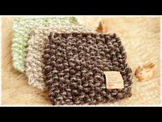 ざくざく編んで楽しい・可愛い♪人気の「ズパゲッティ」を使って編み物デビューしよう | キナリノ