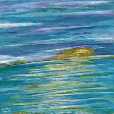 Sunrise by Elizabeth McDonnell. Talking today about anniversaries, transitions, and little moments. New Art, Sunrise, In This Moment, My Love, Blog, Painting, My Boo, Paintings, Blogging