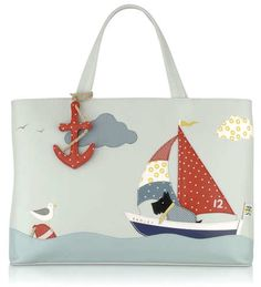 Radley Picture Bag 2011 Port of Call.
