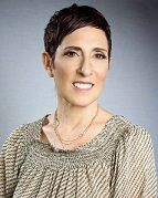 """""""What I've Learned from Being an Oncology Social Worker"""" -- Sara Goldberger, LCSW-R"""