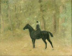 Art Database, Impressionism, Art Nouveau, Moose Art, Art Gallery, Artsy, Horses, Landscape, Amazon
