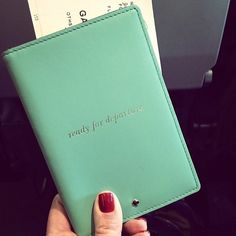 I don't have a passport, but someday when I am rich and travel, this would be handy.