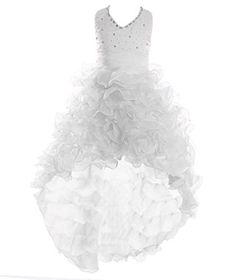 Fashion Plaza Girl's Satin Organza Hi-lo Formal Communion... https://www.amazon.com/dp/B01CRSS5YA/ref=cm_sw_r_pi_dp_x_41TIyb3A0G3JN
