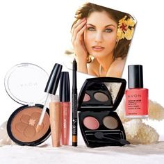 I recently tried the samples sent by Avon for their new Hawaiian Shores collection. I tried the two shadow duos, petals bronzer, glimmersticks eyeliner and fragrance. Avon Outlet, Avon Representative, Perfectly Posh, Chor, Body Lotions, I Site, Surprise Gifts, Disappointment, Beauty Routines