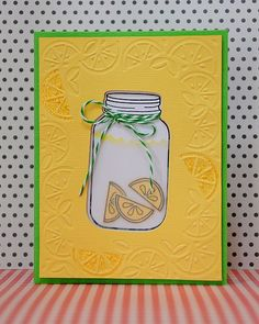 images lawn fawn summertime charm | Lawn Fawn and Coredinations blog hop lemonade card using Summertime ...
