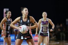Collingwood Magpies Netball captain Madi Robinson on the new Suncorp Super Netball competition, life as a Magpie and sharing her passion for healthy living. Netball, Magpie, Wall Collage, Gymnastics, Recovery, Competition, Health Fitness, Fans, Training