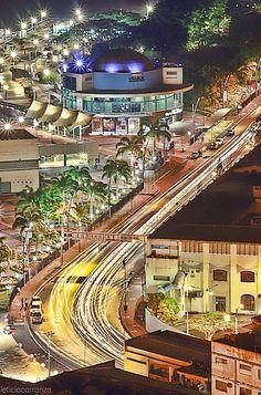 Guayaquil, Ecuador  #ViventuraPinYourWaytoSouthAmerica