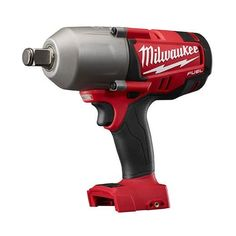 """2764-20 M18 Fuel 3/4"""" High-Torque Impact Wrench with Friction Ring Bare"""