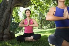 Yoga `effective in treating chronic neck pain` - Times Of India