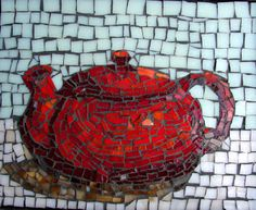 Jacqueline Harrison-Jewell Illustrations: Some Mosaics From My Upcoming Show
