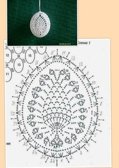 Check our free Christmas Crochet Patterns and find your favorite one. Check also our other free crochet and knitting patterns. Christmas Crochet Patterns, Crochet Ornaments, Crochet Snowflakes, Crochet Stitches Patterns, Doily Patterns, Knitting Patterns, Crochet Diagram, Crochet Chart, Crochet Motif