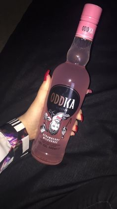 Shared by . Find images and videos about vodka, pink and alcohol on We Heart It - the app to get lost in what you love. Alcohol Aesthetic, Boujee Aesthetic, Bad Girl Aesthetic, Aesthetic Pictures, Flipagram Instagram, Pretty In Pink, Liquor, Drinking, Alcoholic Drinks