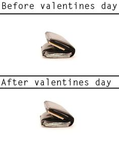 Perks of being single on Valentine's Day