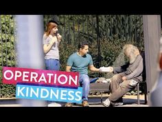 This week on Science of Happiness, Julian takes participants outside of the lab to find out why being kind makes you happier. Share this episode! http://on.f...