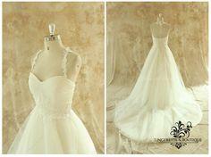 Wedding dresses www.facebook.com/lingeretteBoutique