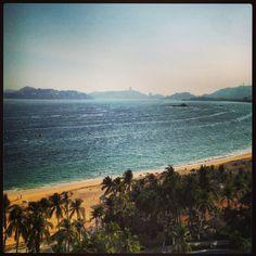 Acapulco shore, Mx.