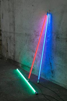 Leuchtstäbe Innenbereich LED - WAY-LIGHT