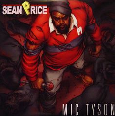 Sean Price - Mic Tyson 2xLP, Album Duck Down DDM LP 2230