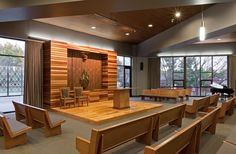 Image result for unique synagogue design