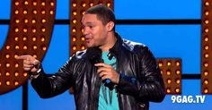 I Didn't Understand Why This Comedian Has So Many Fans, Now I Do | 9gag.tv