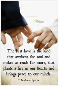 The best love is the - My Pinterest Quotes