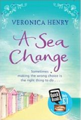 Laste Ned eller Lese På Net A Sea Change Bok Gratis PDF/ePub - Veronica Henry, At Everdene, setting for THE BEACH HUT , two people meet, both with secrets to hide . Written specially for the. Veronica, Love Book, This Book, Happy Names, Maeve Binchy, Books To Read, My Books, A Sea, Quick Reads