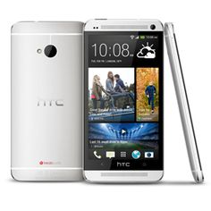 HTC said today that its newest flagship smartphone, the HTC One, should arrive in the U.S. by the end of April.