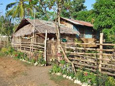 22 Best Philippine Traditional Houses Images Traditional