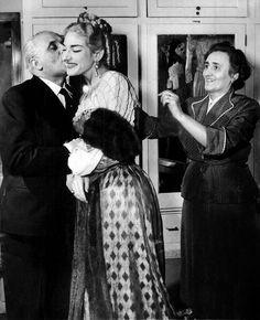 Maria Callas - Lucia (Chicago, 1954)