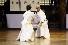 Shinto Muso-ryu Jodo / 神道夢想流杖道 | Flickr – Condivisione di foto!