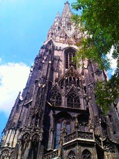 Cathedral Vienna