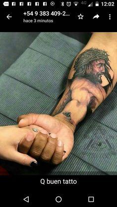 Blades new tattoo Forarm Tattoos, God Tattoos, Badass Tattoos, Forearm Tattoo Men, Cute Tattoos, Body Art Tattoos, Tattoos For Guys, Tattos, Cross Tattoo Designs