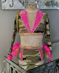 Dance Comp, Cheer Dance, Girls Dance Costumes, Dance Outfits, Pageant, Leotards, My Girl, Two Piece Skirt Set, Brooklyn