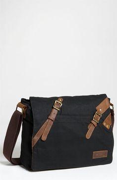 Bed Stu 'Declan' Messenger Bag