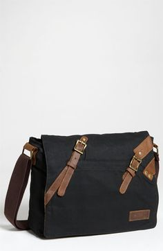Bed Stu 'Declan' Messenger Bag