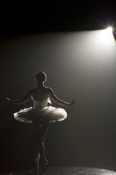 #dance #ballet #stage