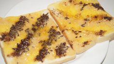 Peanut_choco_butter Zebra Toasted Bread.