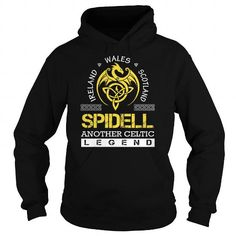 cool It's a SPIDELL Thing - Cool T-Shirts