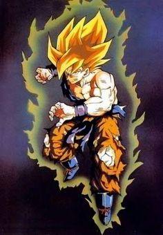 |★| Goku |★|