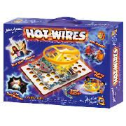 John Adams Hot Wires  Ultimate snap together electronics  http://www.comparestoreprices.co.uk/science-and-discovery-toys/john-adams-hot-wires.asp