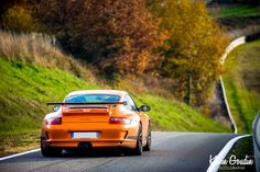 Beautiful 997 GT3RS