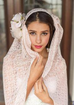 Romantic Hispanic Inspiration