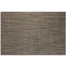 Chilewich Ikat woven X-large floor mat (24 210 UAH) ❤ liked on Polyvore featuring home, rugs, modern rugs, woven area rugs, coloured rug, woven vinyl floor mats and colored rugs